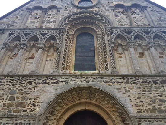 King s Lynn, UK: West front