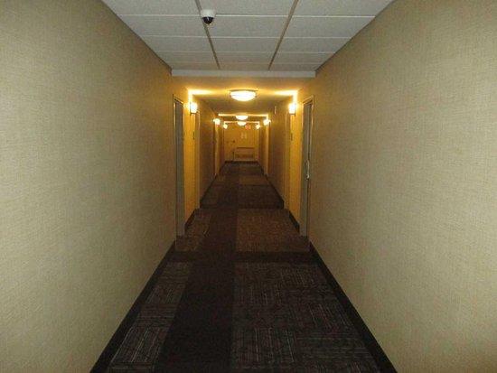 SureStay Plus Hotel by Best Western Kansas City Northeast: Interior