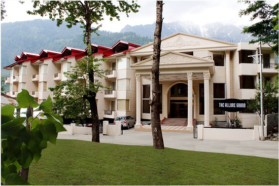 Allure Grand Resort Manali
