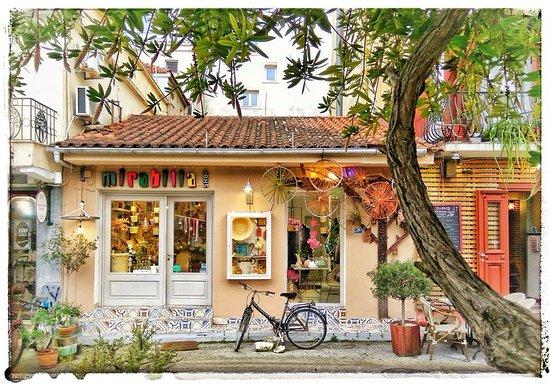 Mirabilia Shop