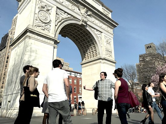 Compendium NYC Walks