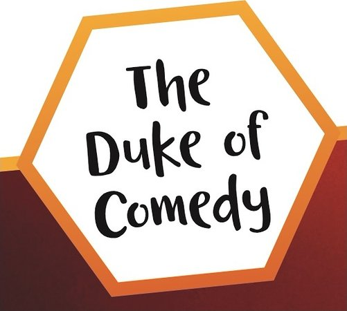 ‪The Duke of Comedy‬