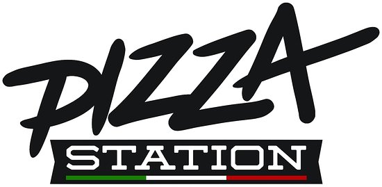 Jackson, WI: Our Pizza Station Logo