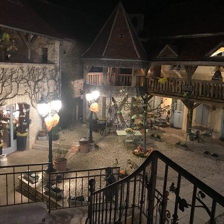 Foto de Hotel Auberge de la Beursaudiere