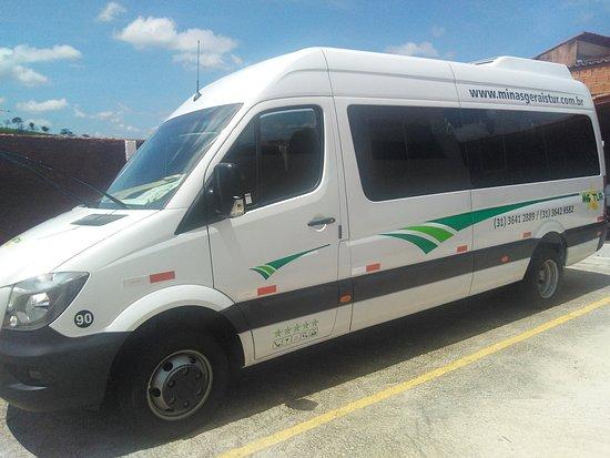 Minas Gerais Turismo