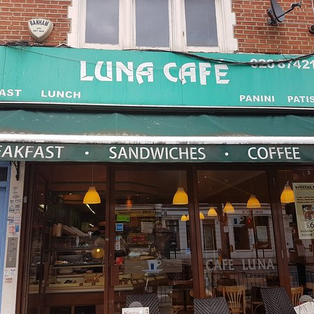 Cafe Luna, London - Restaurant Reviews, Phone Number & Photos - TripAdvisor