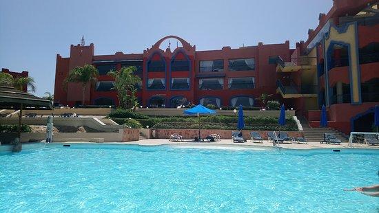 Aurora Bay Resort Marsa Alam Φωτογραφία