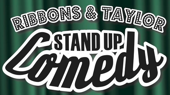 ‪Ribbons & Taylor Comedy Club‬