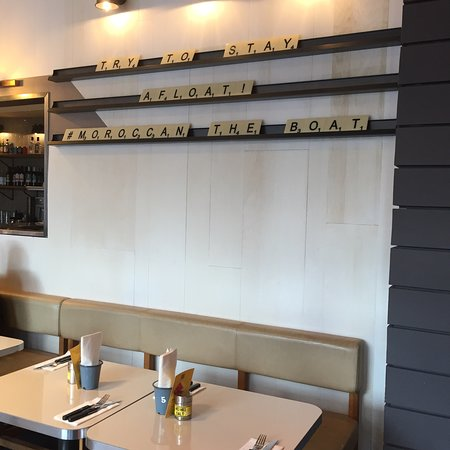 Gourmet Burger Kitchen Nottingham Reviews