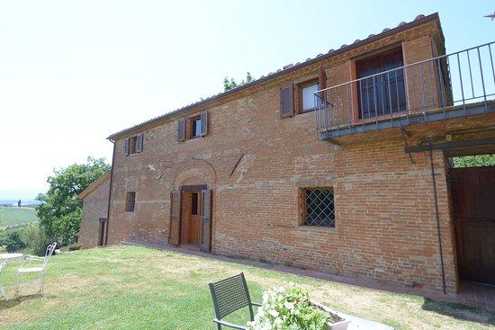 Suite Gioiella Con Terrazza A Tasca Sul Tetto Picture Of