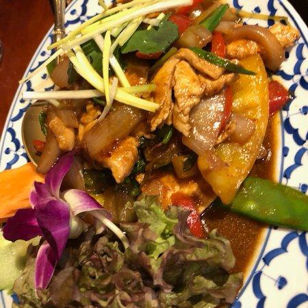 Tabkeaw Thais Specialiteiten Restaurant Image