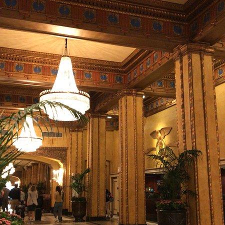 루스벨트 뉴올리언스 호텔, 월도프 아스토리아 컬렉션 사진