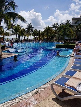 Hotel Riu Caribe – fénykép
