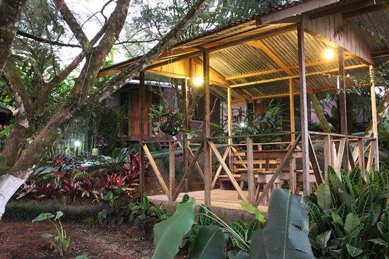 San Vito, Costa Rica: Espacios para Compartir