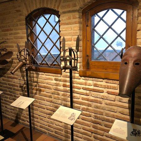 photo1.jpg: fotografía de Museo de la Tortura, Toledo