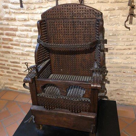 photo2.jpg: fotografía de Museo de la Tortura, Toledo