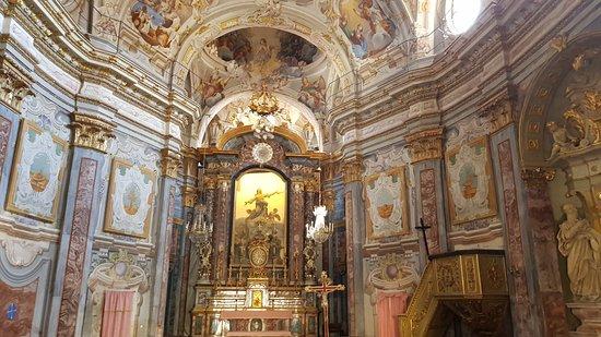 Chiesa dell'Arciconfraternita della Pieta (o del Cristo Risorto)