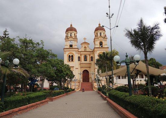 Guasca Parque