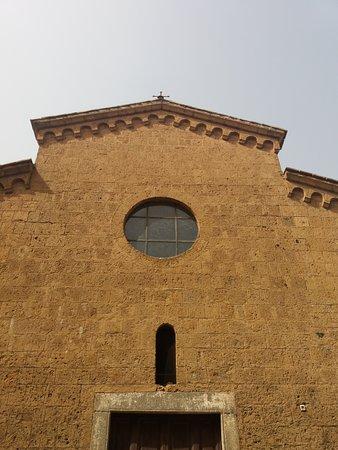 Chiesa di San Gregorio: estrmo