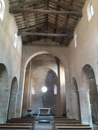 Chiesa di San Gregorio: altare