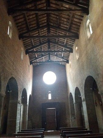 Chiesa di San Gregorio: altro lasto