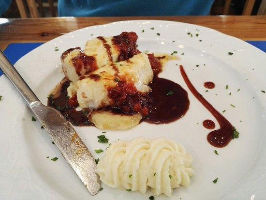 Segur de Calafell, Spain: Restaurante Pizzeria Claudi
