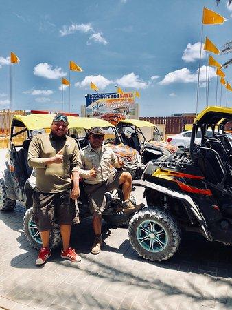 ABC Tours Aruba Picture