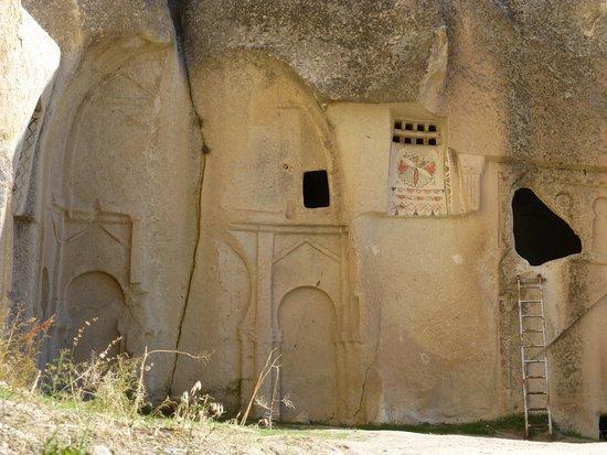 Cartoline da Ortahisar, Turchia