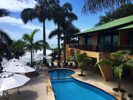 State of Rio Grande do Norte: Pipa Mar Hotel