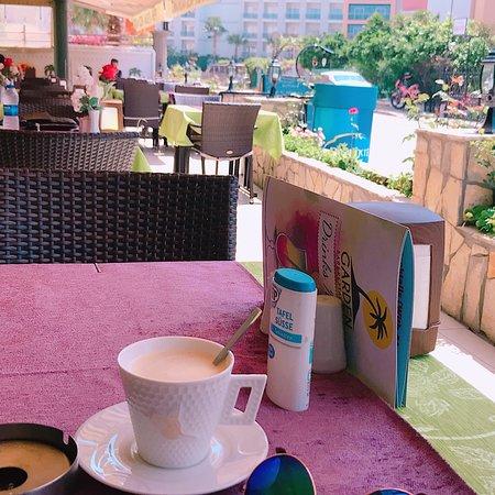 Gardenbar: Selten so gut gegessen in netter Gesellschaft und schönem Ambiente.