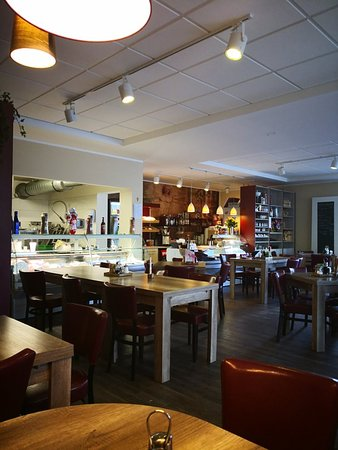 Il Gapcino Cologne Restaurant Reviews Photos Phone Number Tripadvisor