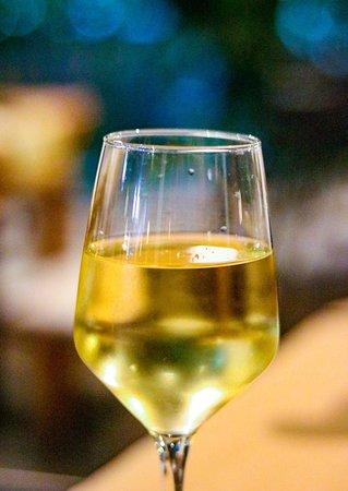 Paleokastro, Greece: Wine and dine at Egxorio