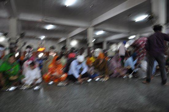 Guru-Ka-Langar: ça bout de vie