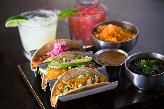 Lone Tree, CO: Tacos and Tequila at La Sandia Park Meadows