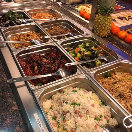 Fleury-Merogis, France: Notre repas saint sylvestre ❤️