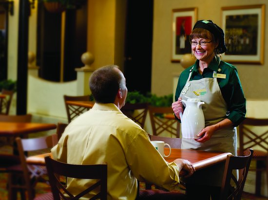 Let us be your home away from home! We pride ourselves on superior customer service.