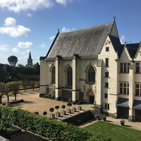 Castle of Angers: photo9.jpg
