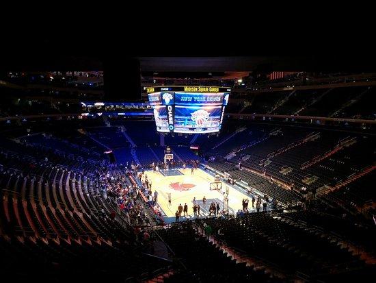 Madison Square Garden: IMG_20180403_181025_large.jpg