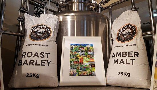 Kildare Brewing Company