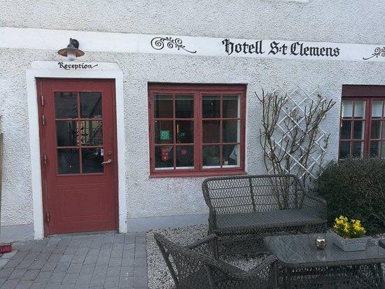 Hotel St. Clemens: IMG_20180412_081321_large.jpg