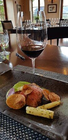 St. Francis Winery & Vineyards: 20180416_115228_large.jpg