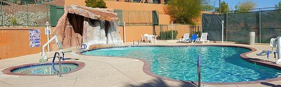 Pool - Picture of Highland Estates Hotel & Resort, Mesquite - Tripadvisor
