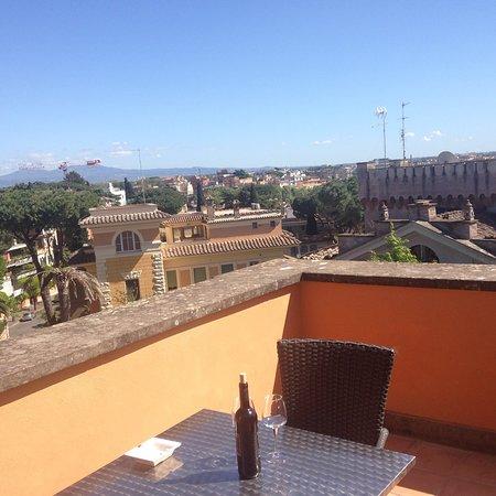 Hotel San Anselmo: photo0.jpg