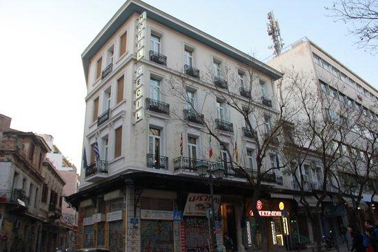Cecil Hotel Photo
