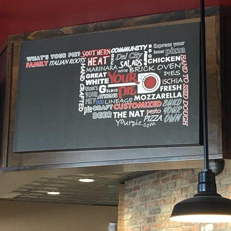 Del City, Oklahoma: Your Pie