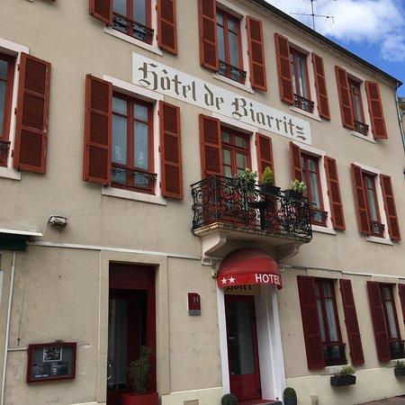 Hotel De Biarritz : photo0.jpg