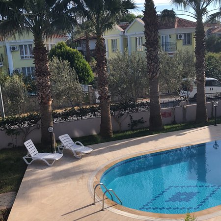 Minta Apart Hotel Lovely Apartments In Dalyan