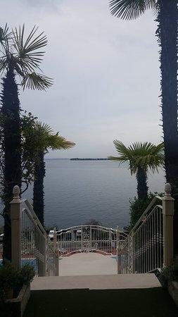 Hotel Villa Florida: Snapchat-1783949452_large.jpg