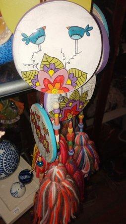 Tunuyan, Argentina: Otoño a colores!