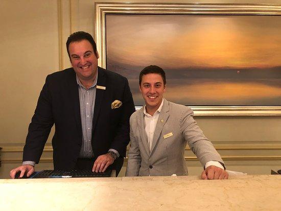Manalapan, FL: Hotel Staff